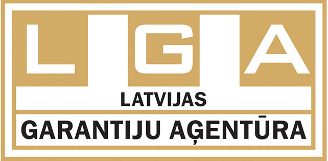 LGA latvijas garantiju agentura