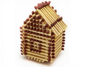 kredits celtniecibai - serkocinu namins