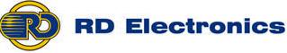rd electronics logo
