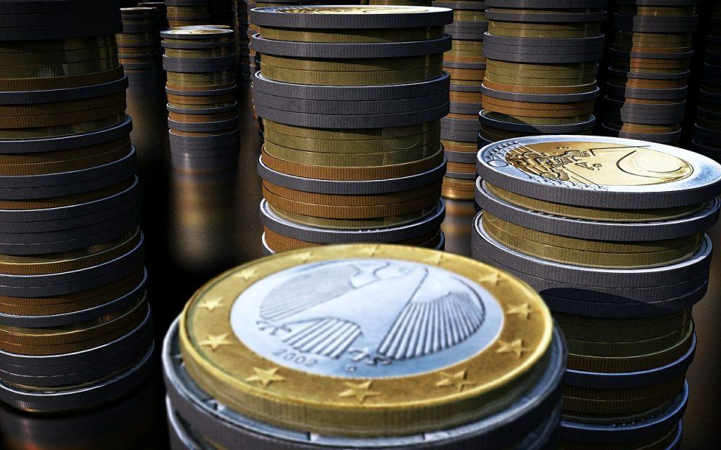 Eiro monetas