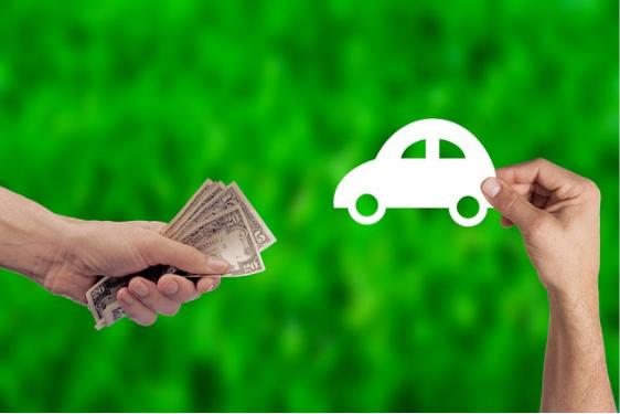 auto kredits